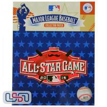 2015 All Star Game MLB Logo Jersey Sleeve Patch Licensed Cincinnati Reds