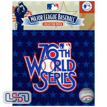 1979 World Series Game MLB Logo Jersey Sleeve Patch Licensed Pittsburgh Pirates