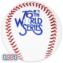 1979 World Series Official MLB Rawlings Baseball Pittsburgh Pirates - Boxed