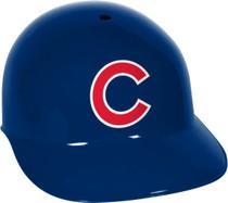 Chicago Cubs Rawlings Full Size Souvenir Official MLB Baseball Helmet