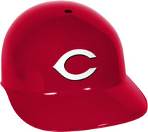 Cincinnati Reds Rawlings Full Size Souvenir Official MLB Baseball Helmet