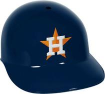 Houston Astros Rawlings Full Size Souvenir Official MLB Baseball Helmet