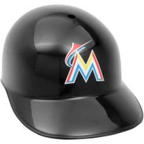 Miami Marlins Rawlings Full Size Souvenir Official MLB Baseball Helmet