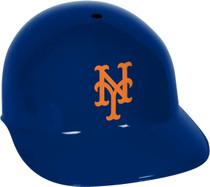 New York Mets Rawlings Full Size Souvenir Official MLB Baseball Helmet