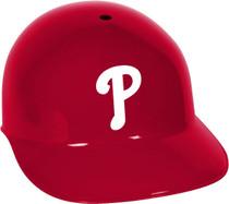 Philadelphia Phillies Rawlings Full Size Souvenir Official MLB Baseball Helmet