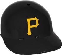 Pittsburgh Pirates Rawlings Full Size Souvenir Official MLB Baseball Helmet