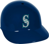 Seattle Mariners Rawlings Full Size Souvenir Official MLB Baseball Helmet