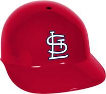 St. Louis Cardinals Rawlings Full Size Souvenir Official MLB Baseball Helmet