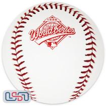 1996 World Series Official MLB Rawlings Baseball New York Yankees - Boxed