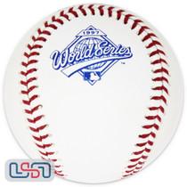 1997 World Series Official MLB Rawlings Baseball Florida Marlins - Boxed