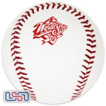 1998 World Series Official MLB Rawlings Baseball New York Yankees - Boxed
