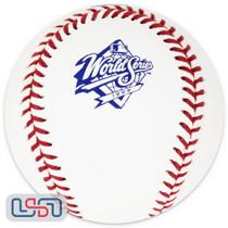 1999 World Series Official MLB Rawlings Baseball New York Yankees - Boxed