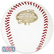 2003 World Series Official MLB Rawlings Baseball Florida Marlins - Boxed