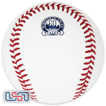 Minnesota Twins 60th Anniversary Official MLB Rawlings Baseball - Boxed