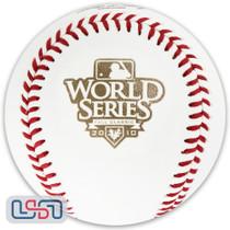 2010 World Series Official MLB Rawlings Baseball San Francisco Giants - Boxed