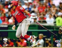 Fernando Tatis Jr. Padres Signed Autographed 11x14 Photo Photograph JSA Auth #20