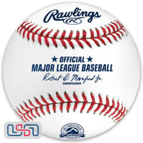 2021 Salt River Fields 10th Anniversary Official MLB Rawlings Baseball - Boxed
