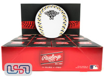 (12) 2006 All Star Game Official MLB Rawlings Baseball Pirates Boxed - Dozen