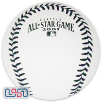 2001 All Star Game Official MLB Rawlings Baseball Seattle Mariners - Boxed