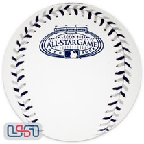 2008 All Star Game Official MLB Rawlings Baseball New York Yankees - Boxed