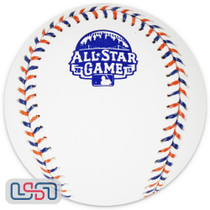 2013 All Star Game Official MLB Rawlings Baseball New York Mets - Boxed
