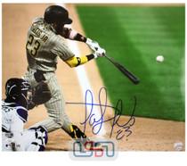 Fernando Tatis Jr. Padres Signed Autographed 16x20 Photo Photograph JSA Auth #4