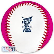 2021 Home Run Derby Moneyball MLB Rawlings Baseball Colorado Rockies - Boxed