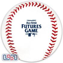 2021 All Star Futures Official MLB Rawlings Baseball Colorado Rockies - Boxed