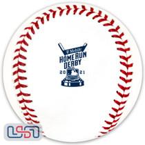 2021 Home Run Derby Official MLB Rawlings Baseball Colorado Rockies - Boxed