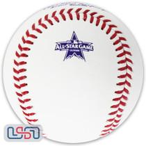 2021 All Star Game Official MLB Rawlings Baseball Colorado Rockies - Boxed