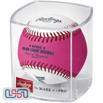 2021 Home Run Derby Moneyball MLB Rawlings Baseball Colorado Rockies - Cubed