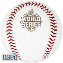2015 World Series Official MLB Rawlings Baseball Kansas City Royals - Boxed