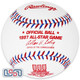 1997 All Star Game Official MLB Rawlings Baseball Cleveland Indians - Boxed