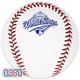 1995 World Series Official MLB Rawlings Baseball Atlanta Braves - Boxed