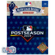2019 Postseason MLB MLB Logo Jersey Sleeve Patch Licensed Nationals