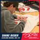 "Shane Bieber Indians Signed ""2020 AL CY"" Black Major League Baseball JSA Auth"