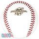 (12) 2002 World Series Official MLB Rawlings Baseball Angels Boxed - Dozen