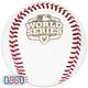 (12) 2012 World Series Official MLB Rawlings Baseball Giants Boxed - Dozen