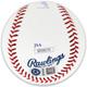 Wander Franco Rays Signed Autographed Cursive Major League Baseball JSA Auth