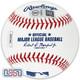 "Vladimir Guerrero Jr. Autographed ""Vladdy Jr"" Major League Baseball JSA Auth"