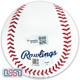 Jasson Dominguez Yankees Signed Autographed 2021 Futures Game Baseball MLB Auth