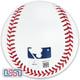 "Jasson Dominguez Yankees Signed ""The Martian"" Major League Baseball MLB Auth"