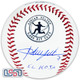 "Adrian Beltre Rangers Autographed ""El Koja"" 3,000 Hit Club Baseball JSA Auth"