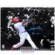 "Adrian Beltre Texas Rangers Signed ""3,000 Hits"" 16x20 Photo Photograph JSA Auth"