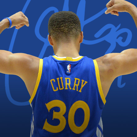 STEPH CURRY Authentic signed Memorabilia