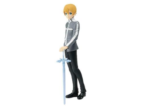 Banpresto Banpresto EXQ Sword Art Online Alicization Eugeo Figure
