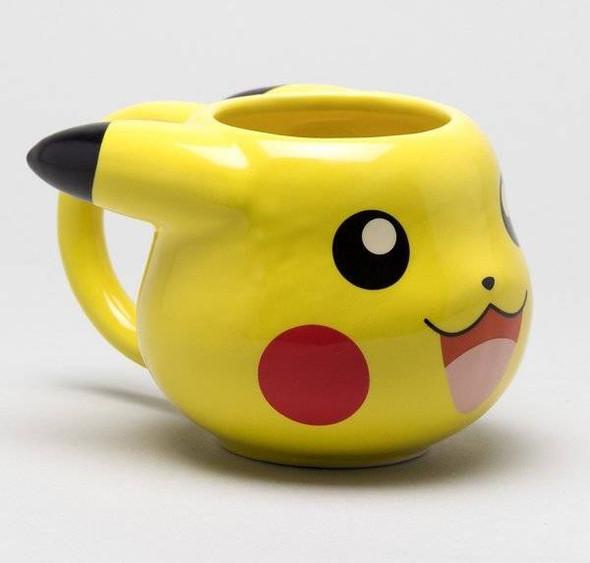 GB Eye Officially Licensed Pokemon Pikachu Mug 475ml