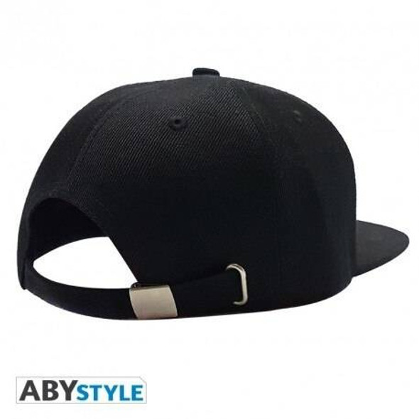 Abystyle Officially Licensed Dragon Ball Z Snapback Cap