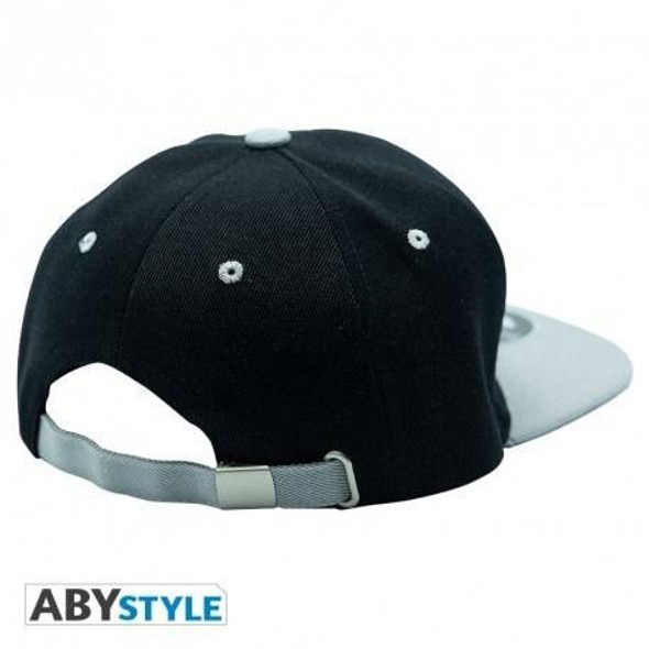 Abystyle Officially Licensed Death Note L Snapback Cap
