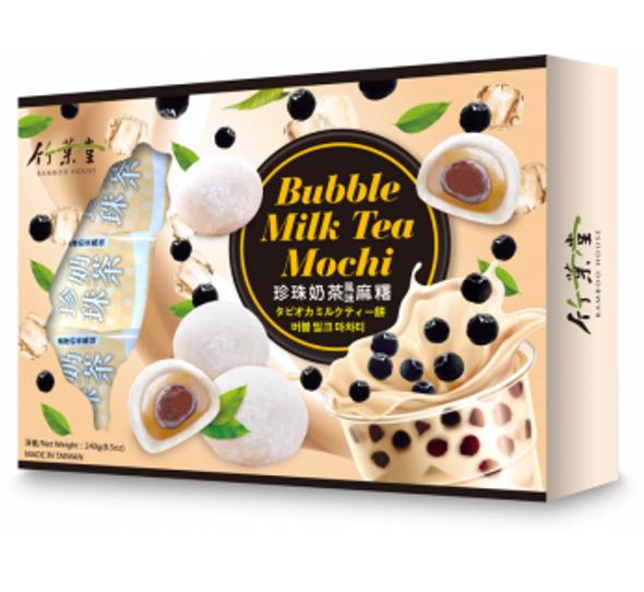 Bamboo House Bamboo House Bubble Milk Mochi Dessert